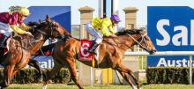 Australian Horse Racing Tips Thursday September 24th