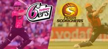 BBL10 Final Sixers vs Scorchers Betting Tips