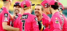 BBL10 Sixers vs Scorchers Betting Tips