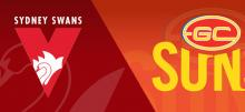 AFL Swans vs Suns Betting Tips