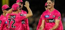 Sydney Sixers BBL10 Team Preview