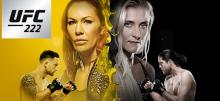 UFC 222 Preview & Betting Tips