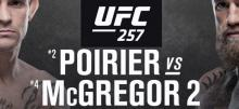 UFC 257 Betting Tips