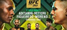 UFC 263 Betting Tips
