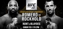 UFC 221 Preview & Betting Tips