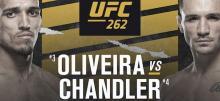 UFC 262 Betting Tips