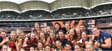 2021 AFLW Grand Final