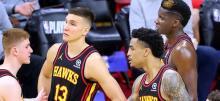 NBA Playoffs Betting Tips Saturday 19th June