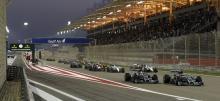 2018 Formula 1: Bahrain Grand Prix Betting Tips