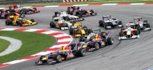 2017 Formula 1: Belgian Grand Prix Betting Tips