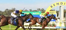 Horse Racing Tips: Wednesday April 14th