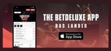 BetDeluxe App