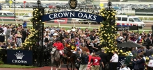 2015 Crown Oaks Preview & Betting Tips