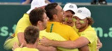 2017 Davis Cup Semi Finals Preview & Betting Tips