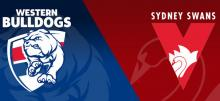 AFL Dogs vs Swans Betting Tips