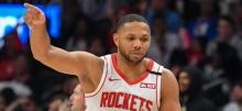 2019-20 NBA Betting Tips: Thursday 30th January