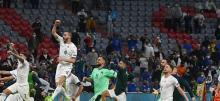 EURO 2020 SF