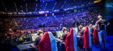 Understanding E-Sports Gaming & Betting