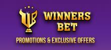 winnersbet promotions