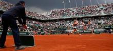 WTA/ATP Tennis Tips: 2018 French Open Qualifying - Wednesday 23rd May