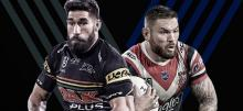 NRL Panthers vs Roosters Betting Tips