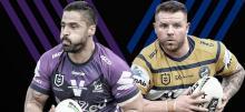 NRL Finals Storm Eels Betting Tips