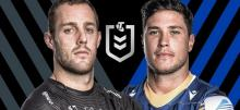 NRL Panthers vs Eels Betting Tips