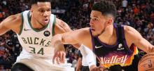 NBA Finals Game 2 Betting Tips