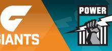 AFL Giants vs Power Betting Tips