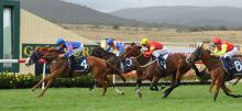 Australian Horse Racing Tips Tuesday October 6th