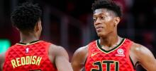 2020-21 NBA Betting Tips: Thursday 14th of January