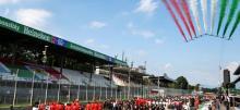 F1 Italian GP Betting Tips