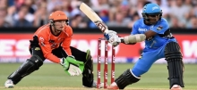 Big Bash League (BBL05): Round 6 Preview & Betting Tips