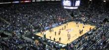 College Basketball - Kansas at Kansas State