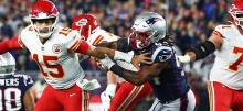 NFL 2018-19 Playoffs: Conference Championships Preview & Betting Tips