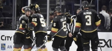2017-18 NHL Betting Tips: Golden Knights at Blue Jackets + March 7th Games