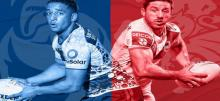 NRL Round 4: Bulldogs vs Dragons Preview & Betting Tips