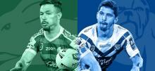 NRL Round 19 Rabbitohs Bulldogs Betting Tips
