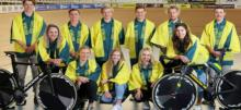 Olympics Track Cycling Preview