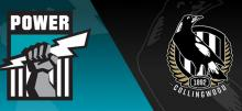 AFL Power vs Magpies Betting Tips