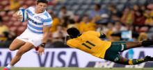 Rugby Australia vs Argentina Betting Tips