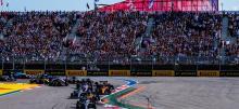 F1 Russian GP Betting Tips