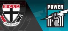 AFL Saints vs Power Betting Tips