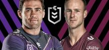 NRL Melbourne vs Manly Betting Tips
