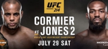 UFC 214 Preview & Betting Tips
