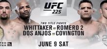 UFC 225 Preview & Betting Tips