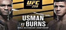 UFC 258 Tips