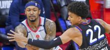 NBA Betting Tips Thursday 27th May